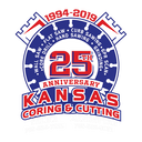 Ks Coring and Cutting logo